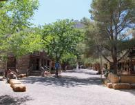 Bonnie Springs Ranch is a perfect day trip from the Las Vegas Strip