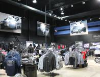 Don't Forget to Stop By the Shelby Store for Automobile Merchandise