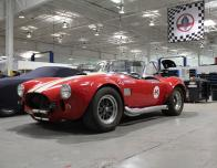 Take a Look at This Classic Shelby