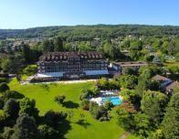 Evian Hotel Ermitage