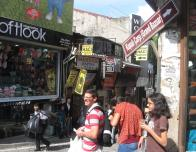 Lost outside the Bazaar