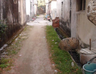 An Old Town Alley in Jiexi, Illustrating 1st Place Winner's Blog