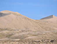 Enjoy Hiking Near Las Vegas at the Kelso Dunes