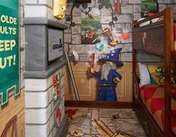 LEGOLAND Florida Hotel is fit for royalty!