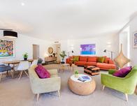 Living Room, Martinhal Chiado