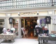 H.P Lovecraft Shop