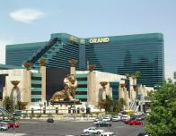 Life is Grand at the MGM Grand in Las Vegas