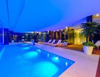 Indoor Pool, Martinhal Cascais