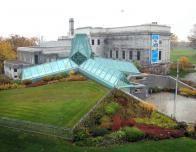 Take in the finer side of Quebec at the Musee National des beaux-arts du Quebec