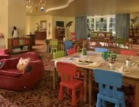 Kids Club at the Ritz Carlton Grande Lakes Resort, Orlando