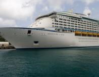 """Our ship """"The Adventure of the Seas"""""""