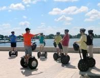 Enjoy Palm Beach on a Segway