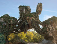 Pandora - the World of Avatar opens at Walt Disney World.