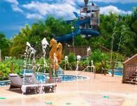 Pirates Island Waterpark at Beaches Turks and Caicos