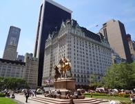 """The Plaza Hotel - Setting for """"Home Alone 2,"""" """"Crocodile Dundee"""" and """"Mad Men"""""""