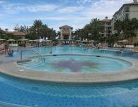 Pool at Beaches Turks & Caicos