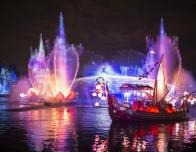 See Animal Kingdom Illuminate your Imagination with Rivers of Light