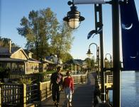 Riverwalk, Wilmington, North Carolina