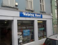 Where I Volunteered in Ireland