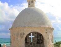 Santa Cruz Monument, Cozumel