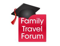 FTF Teen Travel Writing Scholarship logo for 2017.