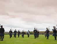 Traditional Scottish music