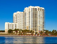 Bask in the Sunshine at Palm Beach Marriott Singer Island Resort