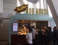 SeaPlex Dog House - Photo: Chuck Darwin
