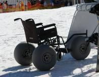 Find a wheelchair adventure on your next vacation