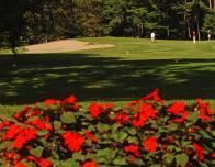 Golf at the Saratoga Spa State Park