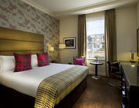 superior guest room at The Arch in London