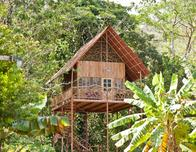 Treehouse, Costa Rica