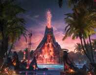 Universal Orlando Florida's new water theme park