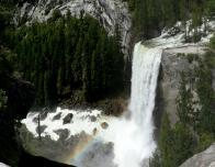 Get lost in the wonders of Yosemite National Park