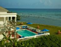 Villa with Private Pool, Half Moon, Montego Bay, Jamaica