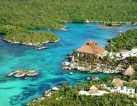 Soak up the Sun and Embark on an Underwater Adventure in Xel Ha
