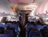 Any seat could hold an Unaccompanied Minor who's never flown alone. What you need to know.