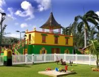 Anancy Children's Village, Half Moon, Montego Bay, Jamaica