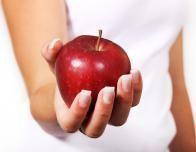 Choose fresh foods and tasty non-gluten treats