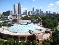 Check out Downtown Atlanta and its newest attractions