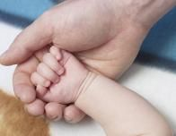 New babies adopted overseas may have special health challenges.