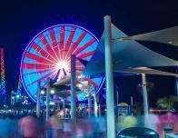 Have a blast at Boardwalk at the Beach