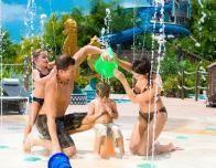 Family Fun at Beaches Negril