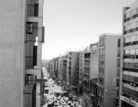 Athens_balcony_daybw