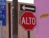mexico_streetsign