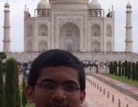 Shashwat_Sinha_Taj_Mahal_Pose