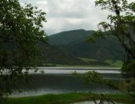 Potatso National Park in China.