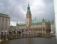 City Hall, Hamburg