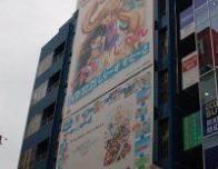 Akihabara, A Store in Tokyo