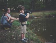 Boy fishing courtesy of OutdoorEmpire.com